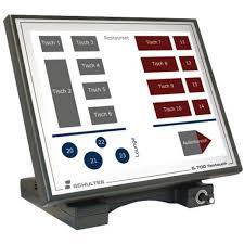 Kassensysteme Schultes S 700 Flexouch von CDSoft